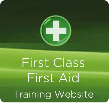 Go to 1st Class First Aid Website